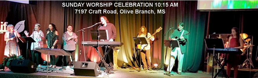 New Life Church Craft Road Olive Branch